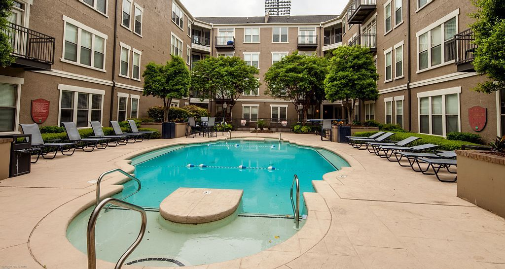 Apartment vacation rental in Memphis from