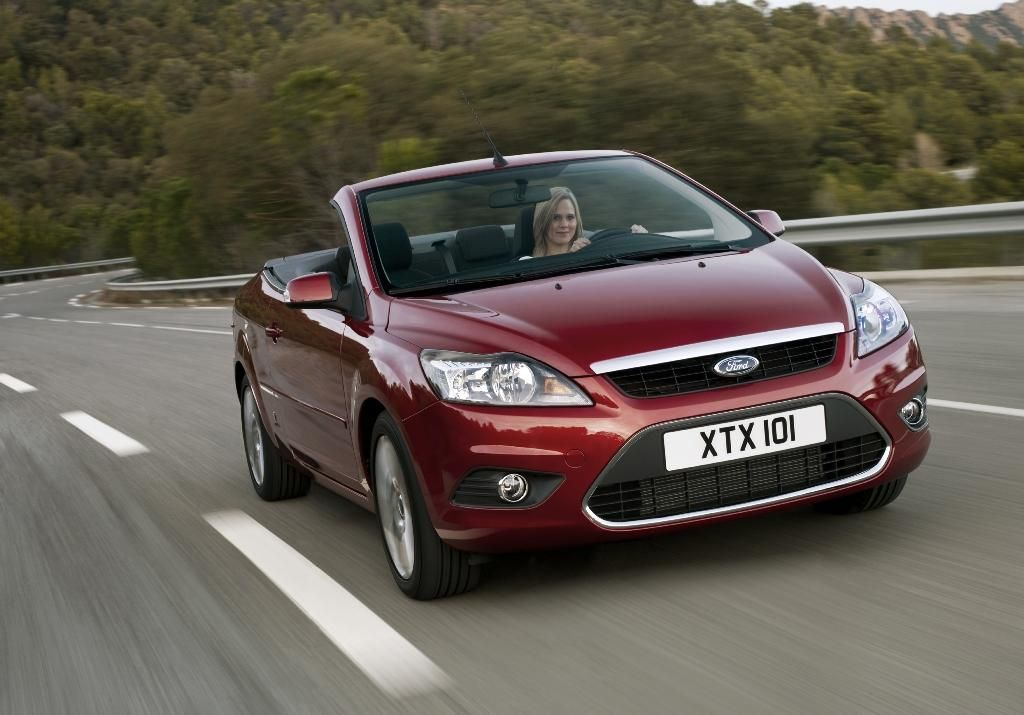 ford focus cc | carros del 2011 | pinterest | ford focus and ford
