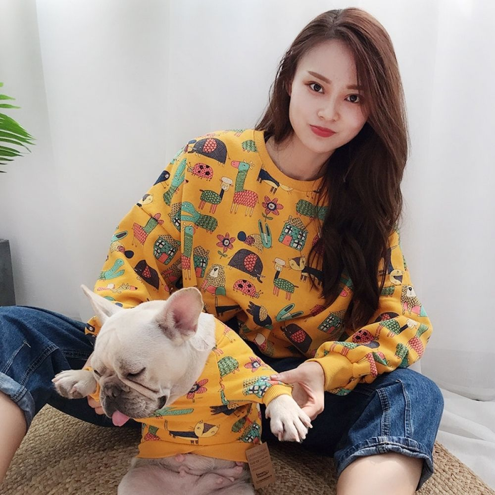 Fleece Family Clothes For Dog Parent-Child Matching Outfit Small Medium Dog Coat Jacket For Bulldog Pet Cat Pajamas Hoodie Shirt  Price: $ 15.96 & FREE Shipping  #pets #pet #animals #animal #dog #cute #cats #cat #nature #adorable #dogs #puppy #dogstagram #love #ilovemydog #kitty #kitten #doglover #catlover #catoftheday #kittens #ilovemycat #lovedogs #pup #lovecats #lovepuppies #lovekittens #furry #eyes #dogsitting #hound #pet #animals #animal #dog #cute