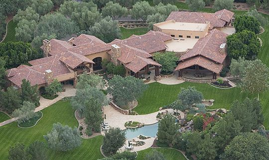Paradise Valley Home For The Home Pinterest Paradise
