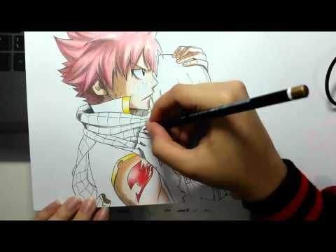 Natsu & Lucy Married After Zeref's War! Fairy Tail 400 - 460 Manga Chapters Revealed : A Love Story - YouTube