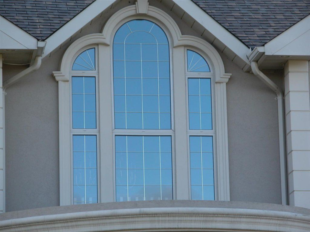 Window · Window Designs