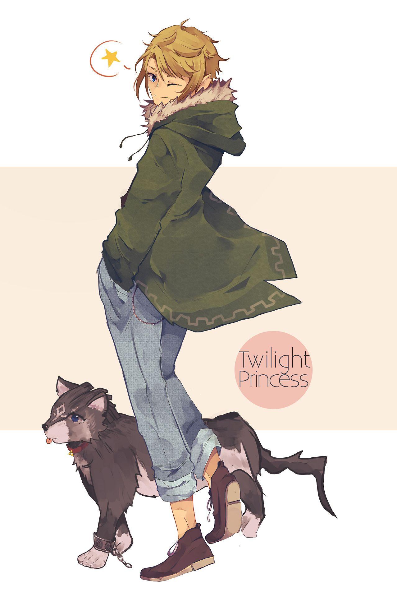 The Legend Of Zelda Tumblr Zelda Twilight Princess