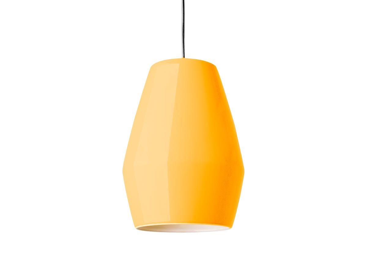 Pendelleuchte Gelb northern lighting pendelleuchte bell gelb kaufen im borono