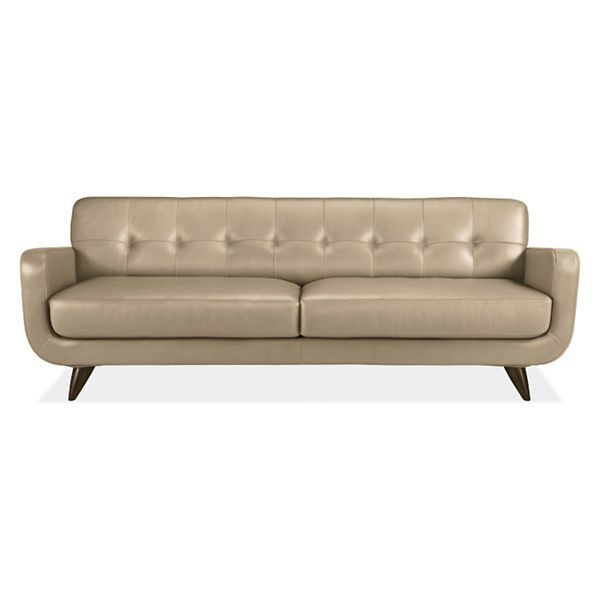Room Board Anson 86 Sofa Custom Sofa Leather Sofa Sofa