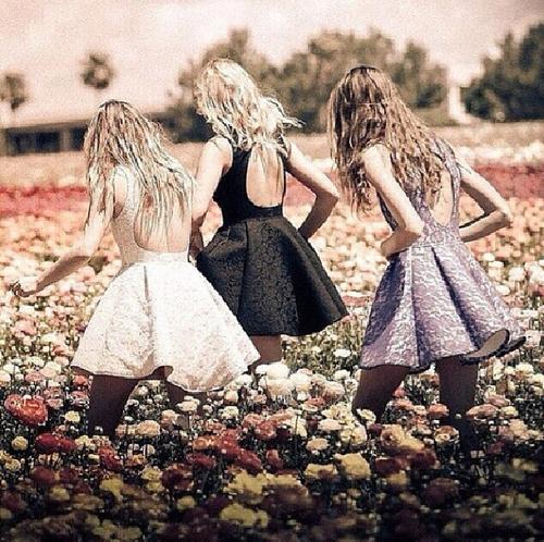 #friends -  blonde  fun