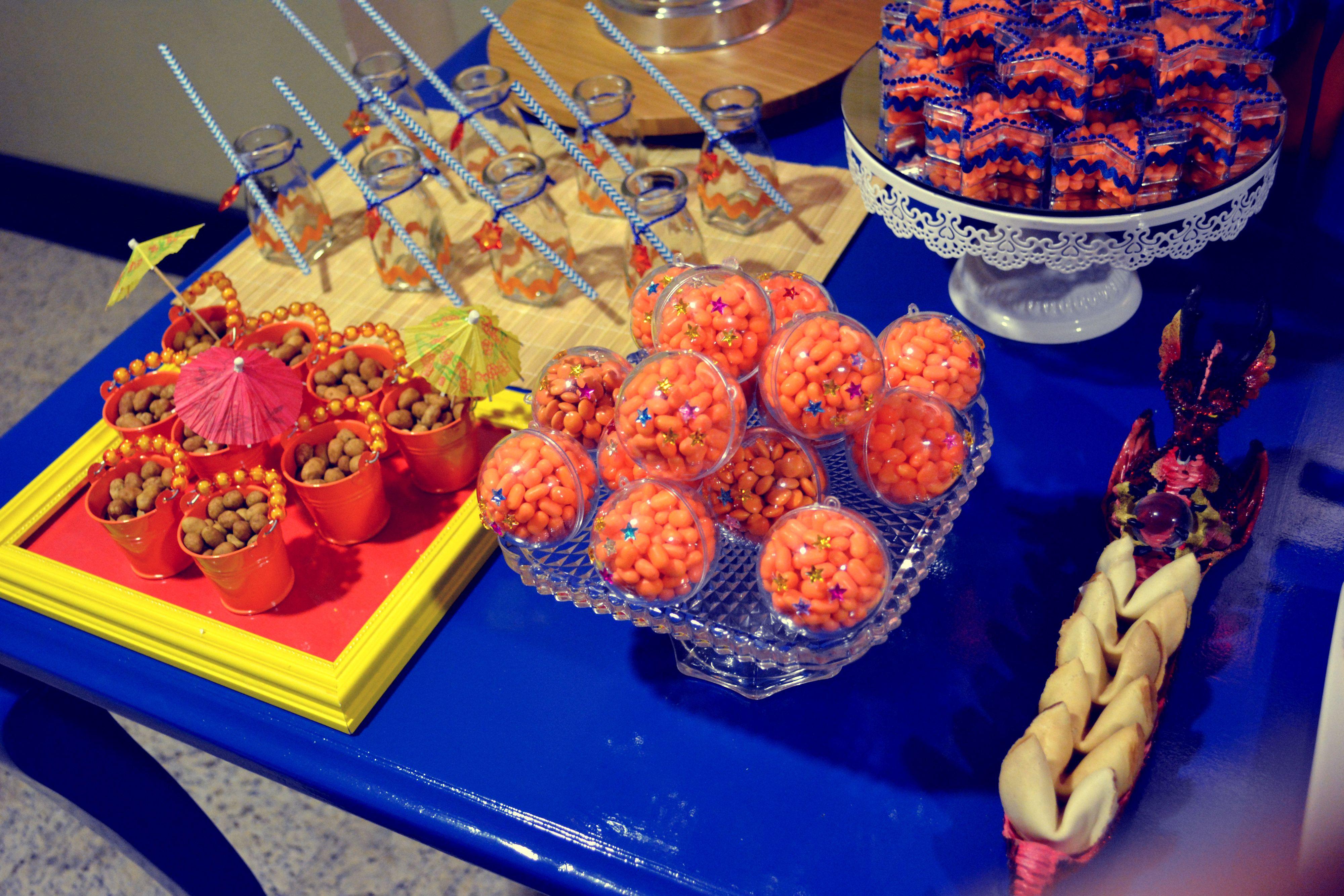Dragon Ball Theme Party 08 08 14 Ball Theme Party Goku Birthday Dragonball Z Cake