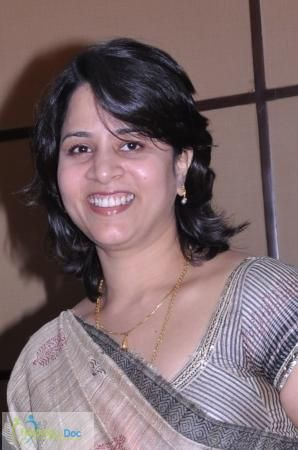 Gynecologist/Obstetrician In Delhi Dr Sowjanya Aggarwal MBBS