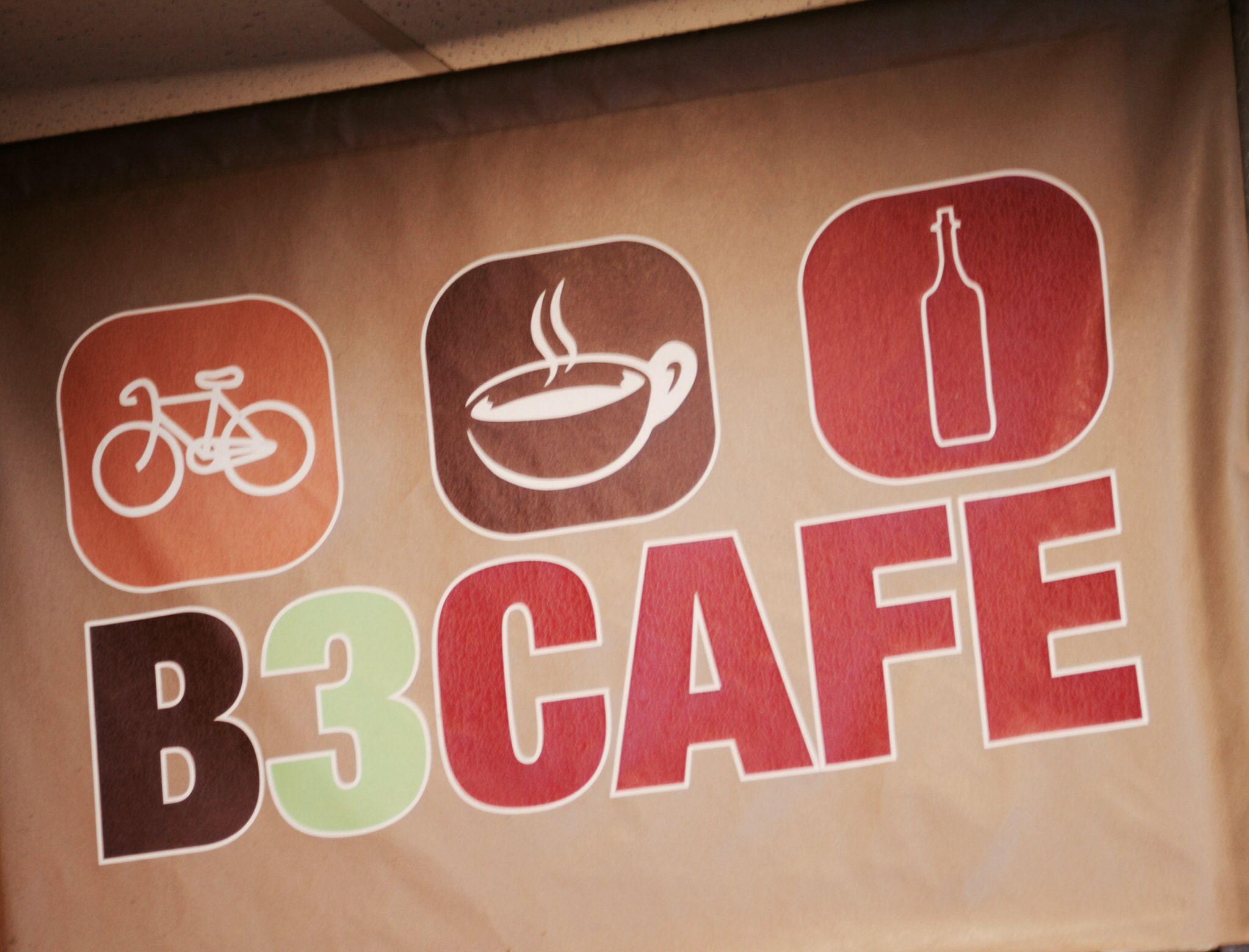 Bikes Beans Bordeaux Neon Signs Wine Bar Bordeaux