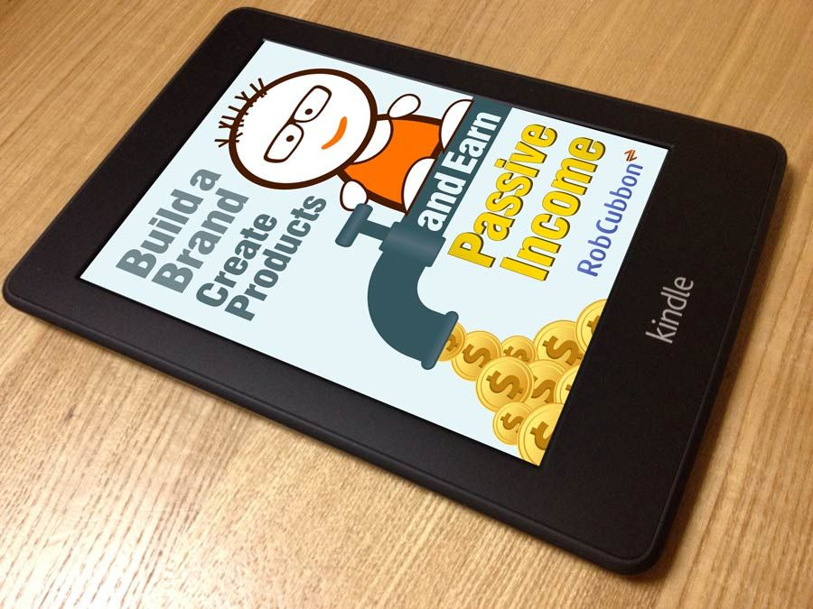 Create a Kindle Mobi file and Epub from Word using Sigil