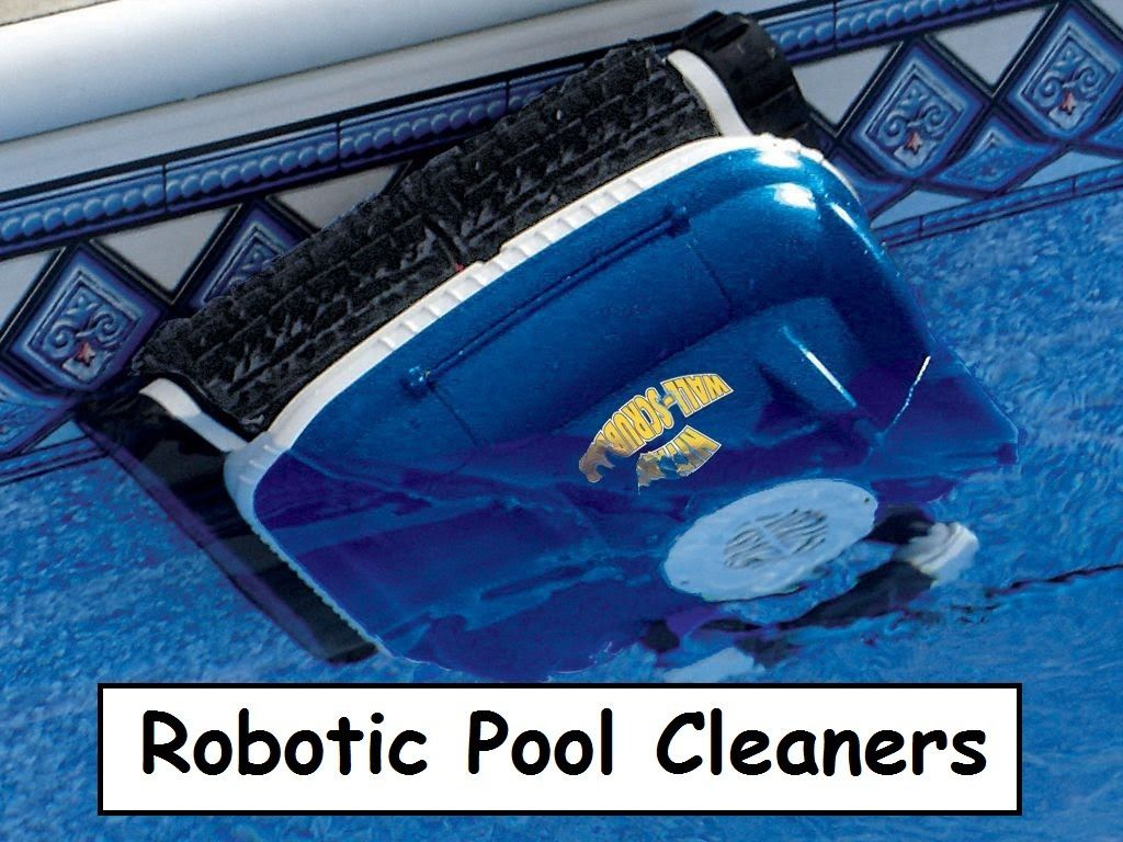 Find Robotic Pool Cleaners near Mentone The Poolstore