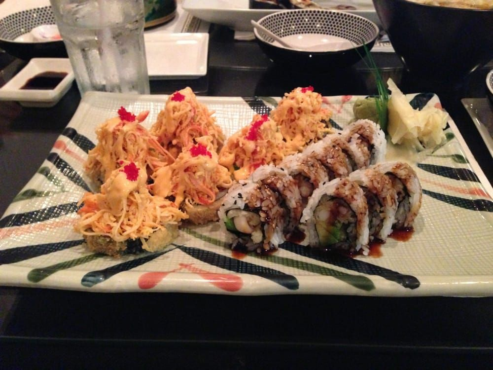 Photo Of Sushi Kuni Grand Rapids Mi United States Food Sushi Hungry