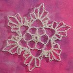 Good site for free crochet snowflake patterns.