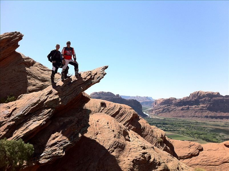 Cabin overlooks moab in 2020 utah vacation vacation