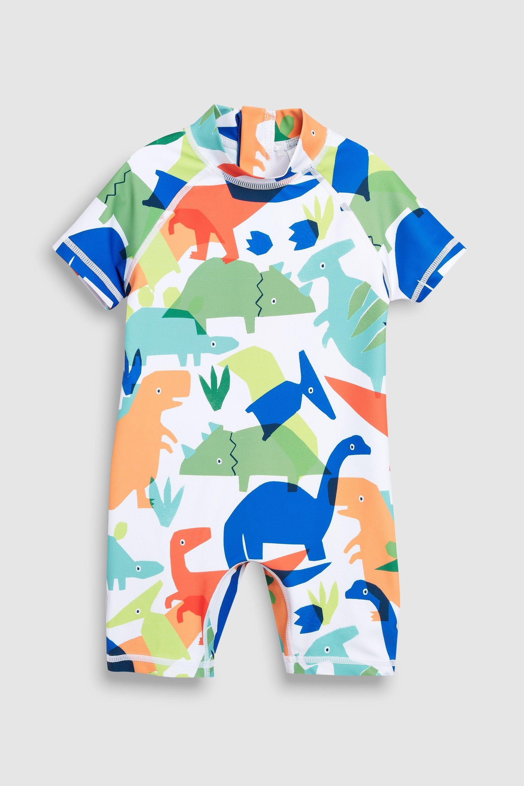 "Vaenait baby Toddler UPF+50 Kids Boys Rashguard Swimsuit Set /""Kids Boys/"" 2-7T"