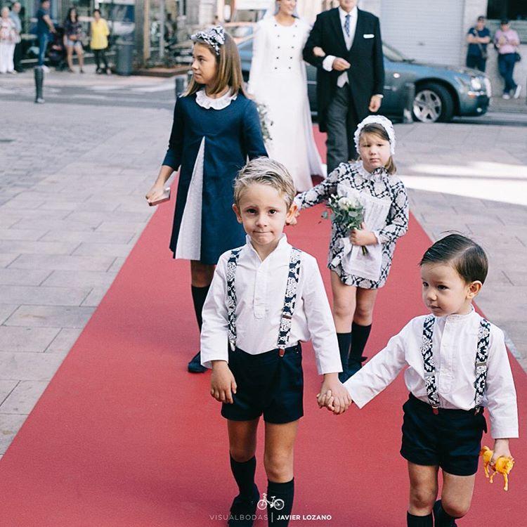 Pin de Pili Galan en Moda niños | Pinterest | Tirantes, Moda niños y ...