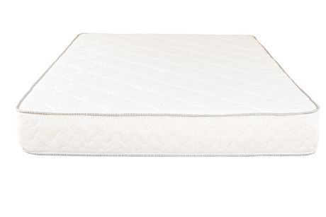 Primo International Veneto 10 Gel Memory Foam Mattress White Twin Double Queen Memory Foam Mattress