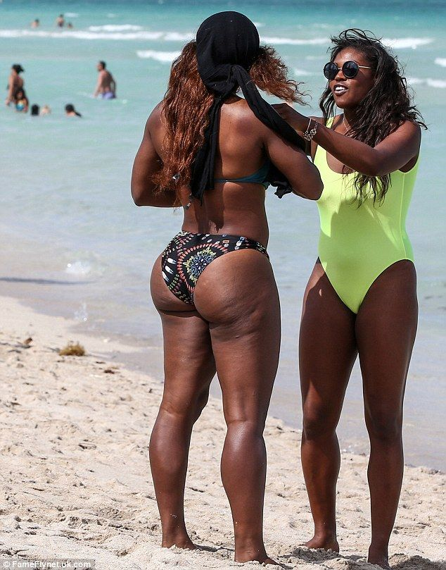 Serena williams x rated sex tape photo 795