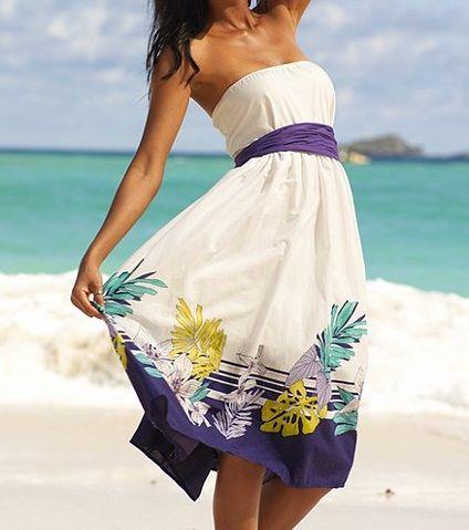 Swietna Tuba Liscie Sukienka Victoria S Secret S 6124162202 Oficjalne Archiwum Allegro Bright Summer Dresses Summer Dresses For Women Designer Summer Dresses