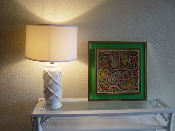 Fantastic Pucci paisley style tapestry wall by JasperKaneDesigns, $267.43