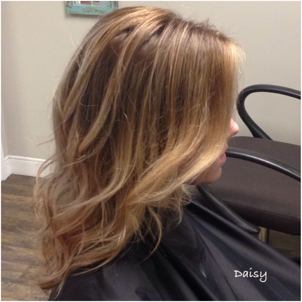 Sombre Hair Balayage Daisysalon Sombre Hair Balayage Hair Styles Just thought i add this in here, but i think the creator of daisy brown has a tiktokfluff (vm.tiktok.com). pinterest