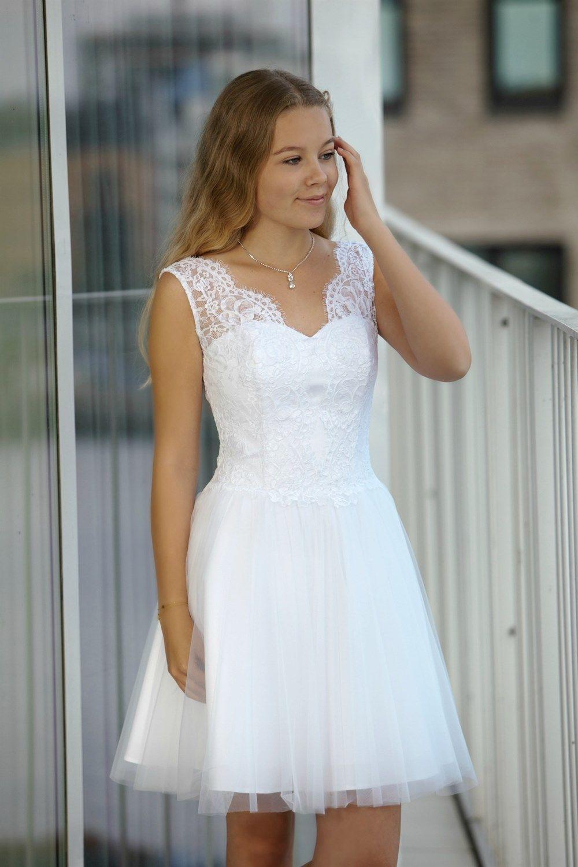 Konfirmationskjoler | Eksklusive kjoler til konfirmander #confirmationdresses