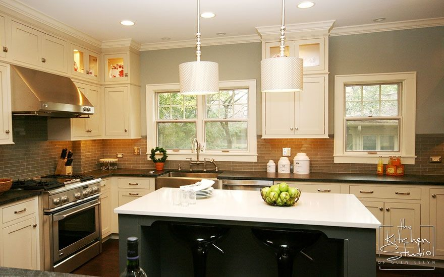 Kitchen Remodeling In Chicago  Kitchen  Pinterest  Chicago Impressive Chicago Kitchen Design 2018
