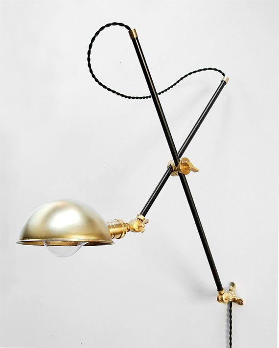 Wall Lamp Adjustable Lamp Bedside Lamp Extension Lamp Boom