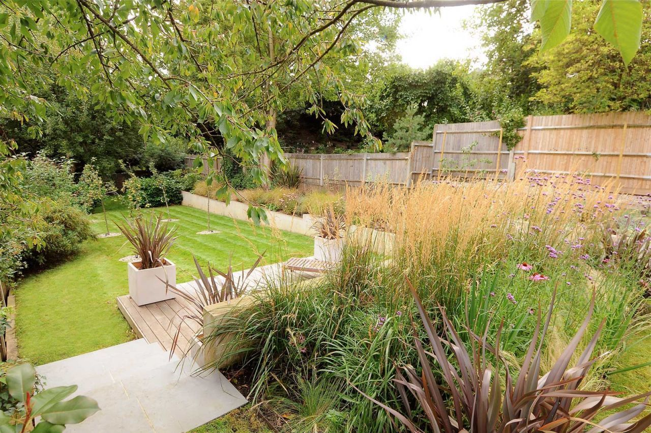 Garden Design In Crystal Palace South East London 8 Garden Design Garden Landscape Design Landscape Design
