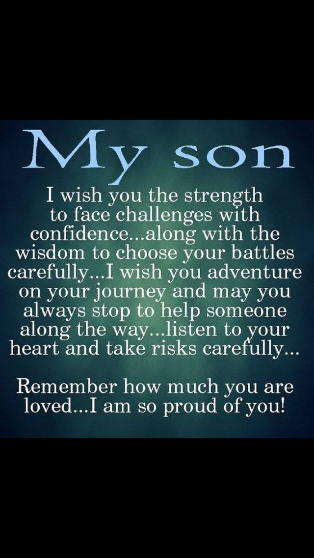 I Ll Never Forget His Reason For Choosing The Military I Want To Do Something Important In My Life Mom Livets Sandheder Kloge Citater Inspirationscitater
