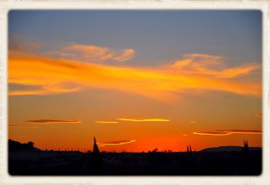 San Miguel de Allende Mx by Jim Knoch -  Click on the image to enlarge.