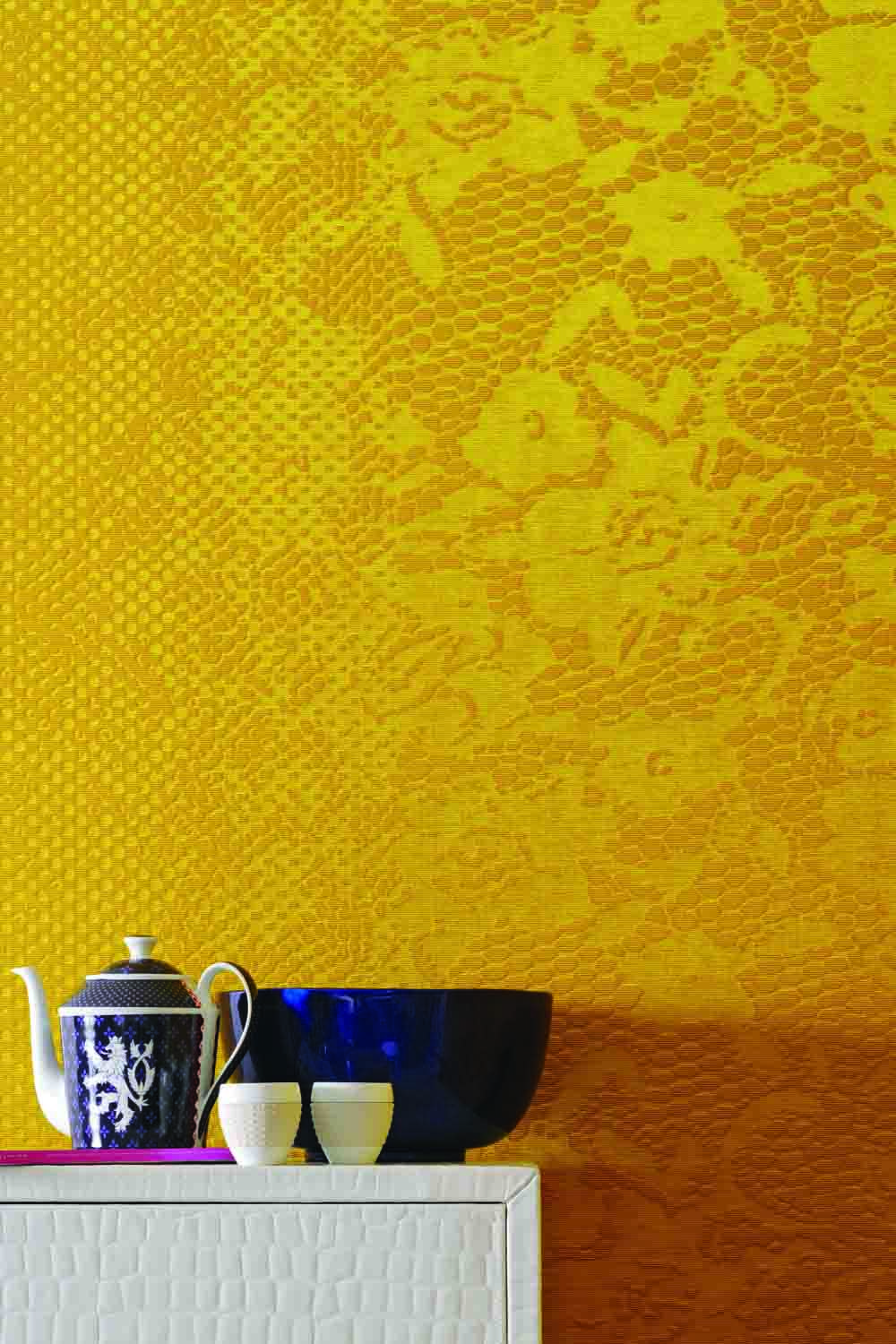 Wallcovering from Elitis, Alliances, Goodrich | Wallcovering Ideas ...