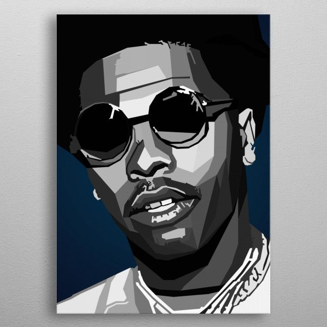 """Lil Baby /""""Harder Than Ever/"""" Art Music Album Poster HD Print 12/"""" 16/"""" 20/"""" 24/"""""""