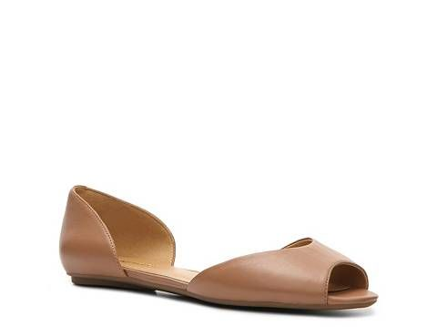 pretty cheap hot product how to buy Nine West Blossom Flat | DSW | Accessorize | Shoes, Wedding ...