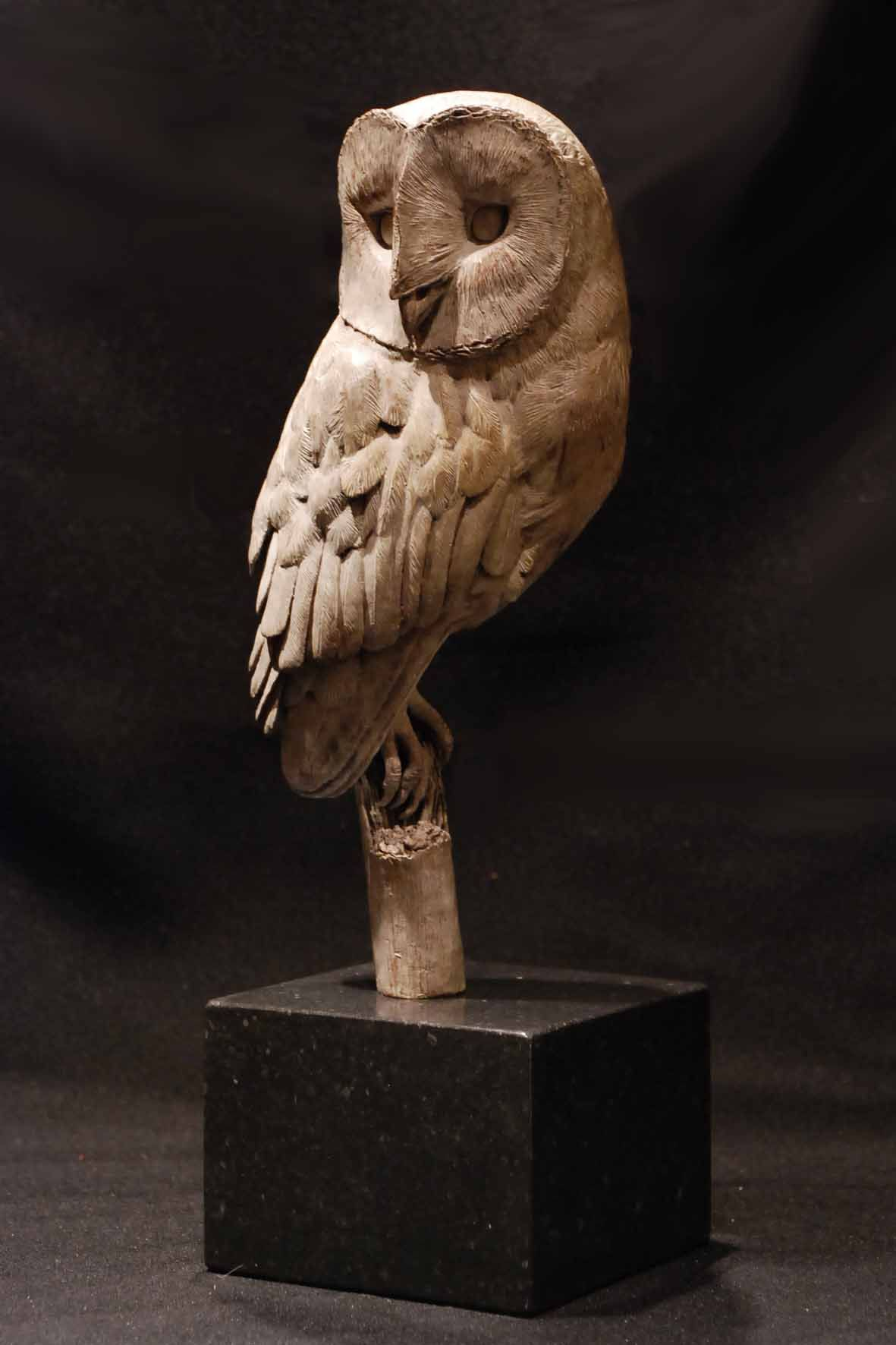 Owl sculpture google search bird pinterest