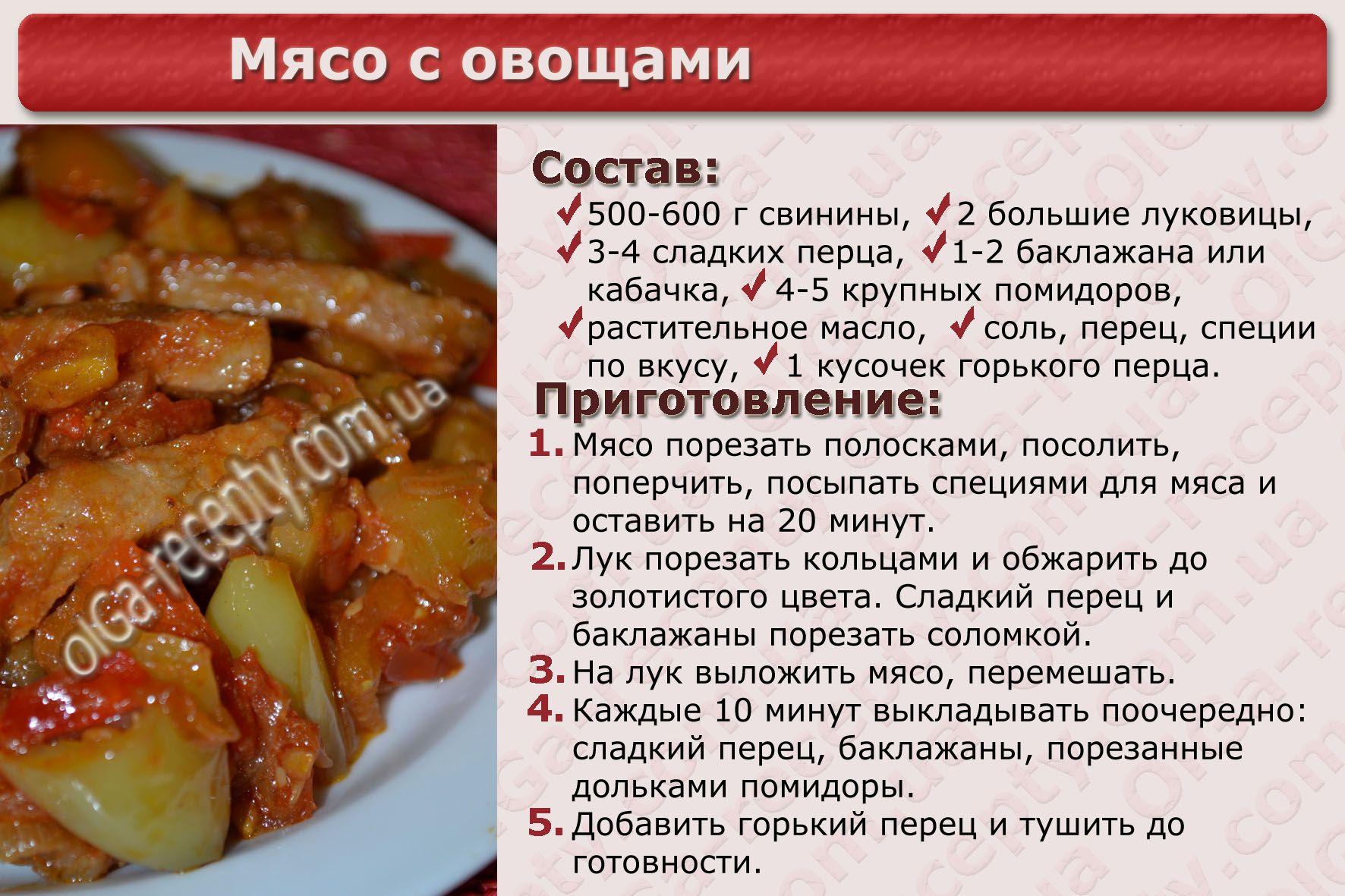 нас рецепт мясного блюда с картинками это совсем новый