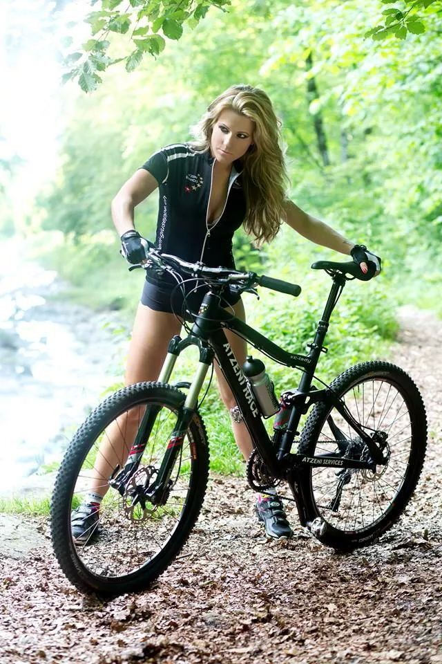 Ll Lufelive Mtb Mountainbiking Bicycle Girl Bikes Girls