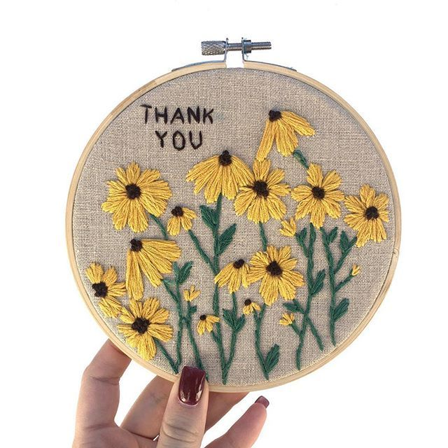 A personalized thank you gift DIY