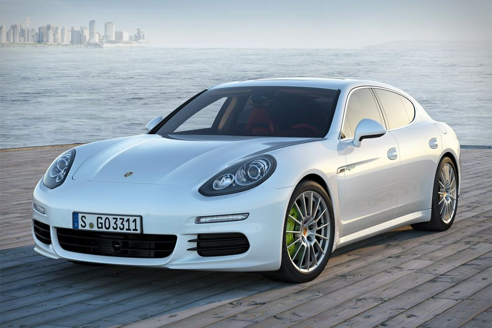 2014 Porsche Panamera S EHybrid (With images) Porsche