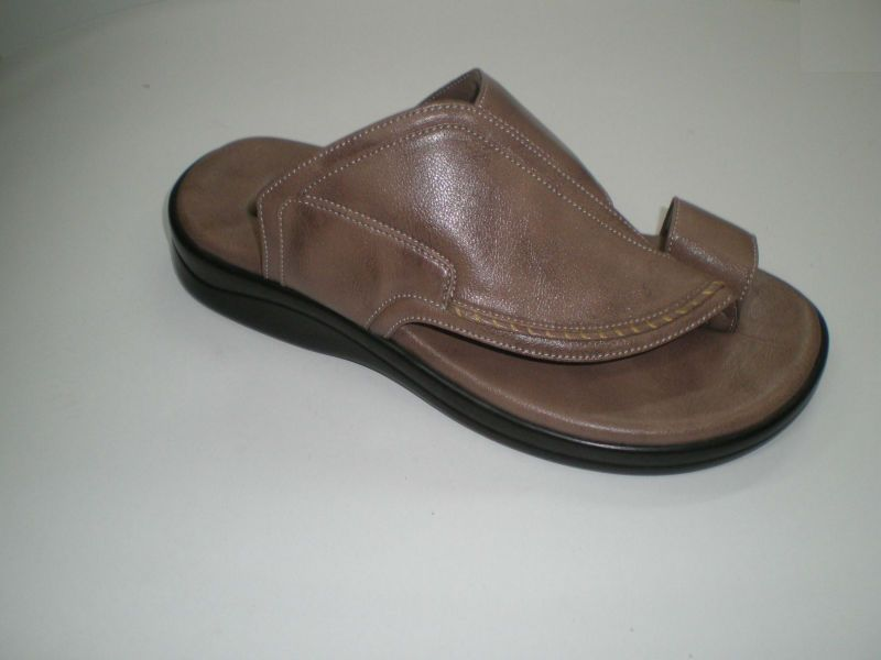 554999c8b106 High Quality Arabic Sandals Slippers For Men (Made in Turkey ...