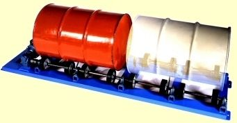 You are buying one new Morse Stationary Drum Roller unit.  Some facts and photo that show a general picture of the item for sale can be found on our website.  Manufacturer description below. *Please visit www.morsemfgco.com for product specific Information.