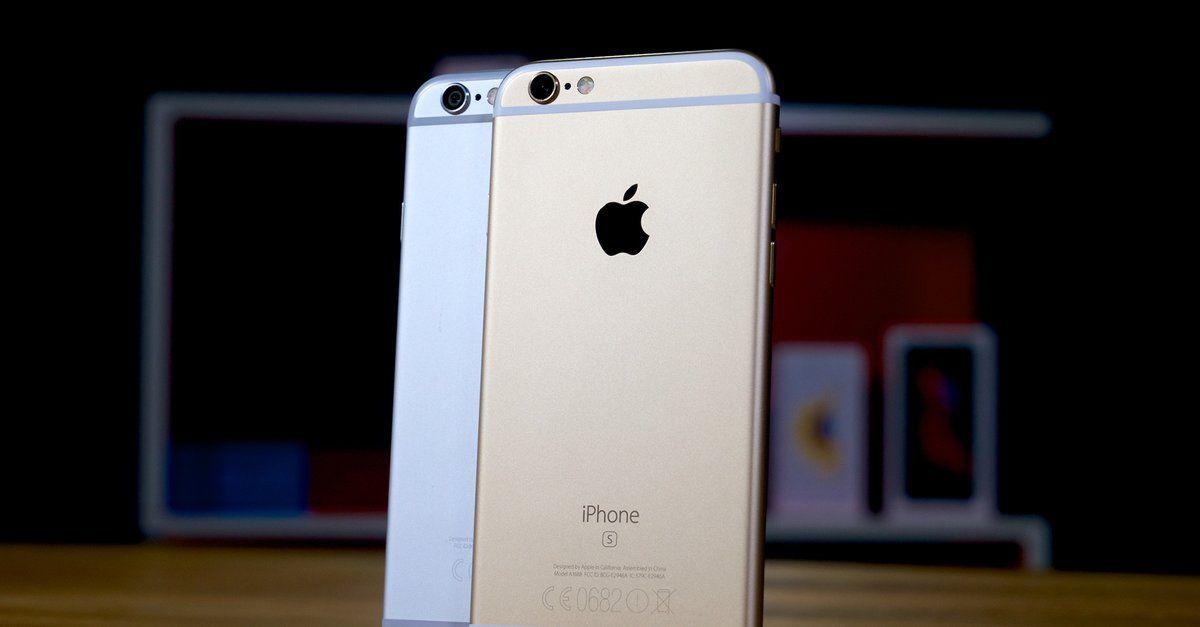 Restposten Des Iphone 6s Bei Mediamarkt Und Saturn Lohnt Der Kauf Des Apple Oldtimers Iphone Apple Handys Mac Mini