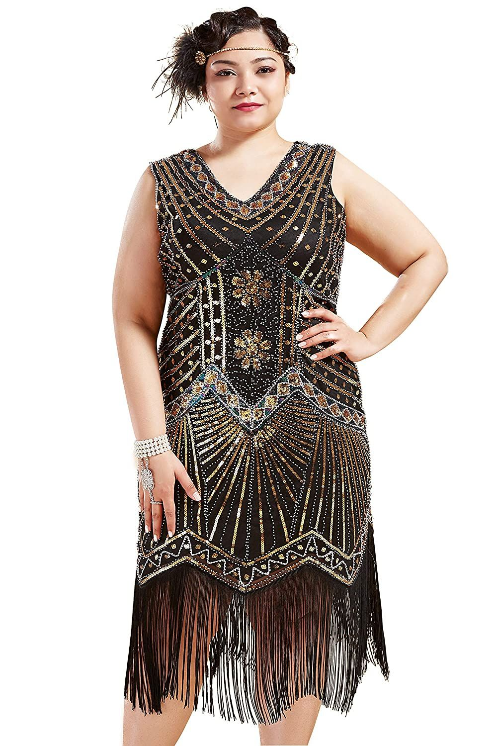 Pin On Great Gatsby Party Dress [ 1500 x 1000 Pixel ]