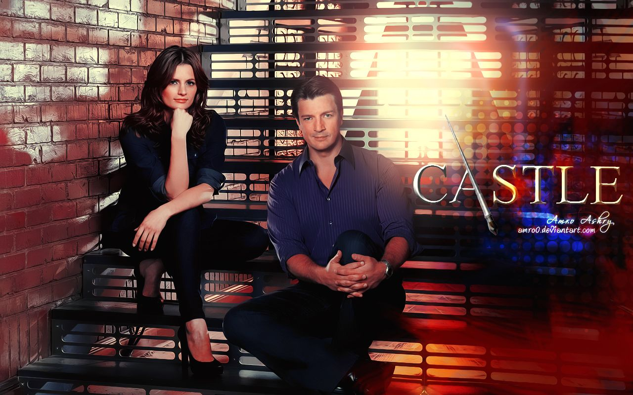 Castle-Tv-Show-wallpapers-castle-tv-show