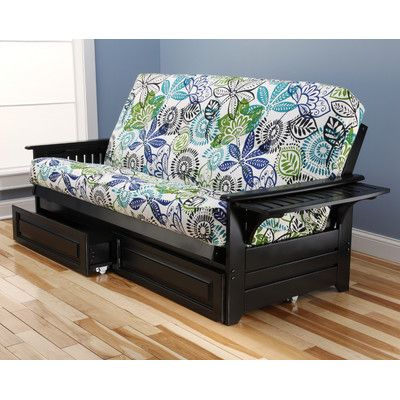 Phoenix Bali Futon And Mattress Frame