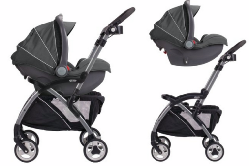 Best Infant Car Seats of 2020 ⎯ a short list of our