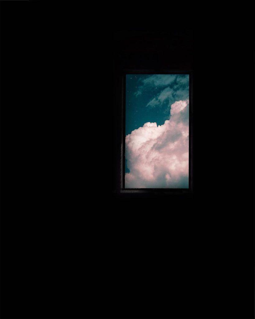 this isn't happiness™ (Look through any window, Cormac), Peteski