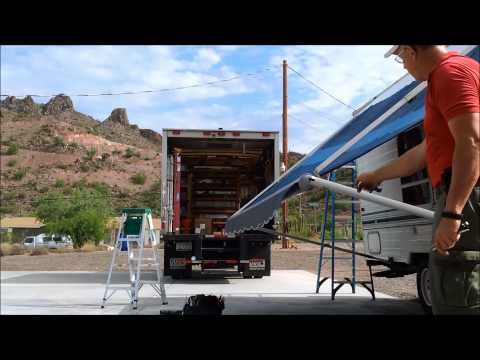All Seasons Mobile RV Repair