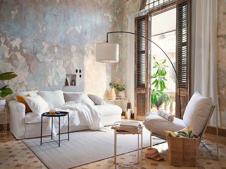 Boligindretning, møbler og inspiration til hjemmet