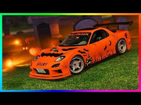 awesome GTA ONLINE DLC UPDATES, CONTENT EXPANSIONS & HALLOWEEN ...